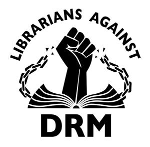 Librarians against DRM