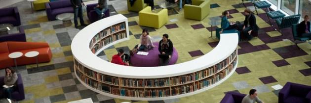 Is dit de toekomst van fysieke bibliotheken?