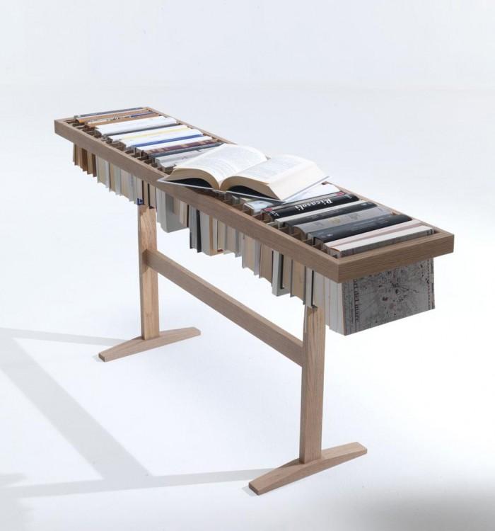 Booken geeft boeken extra functionaliteit