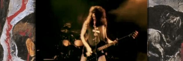 South of the Grapevine: Slayer en Marvin Gaye door Wax Audio