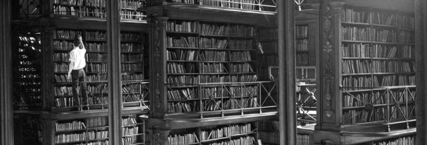 Public Library of Cincinnati (1874)