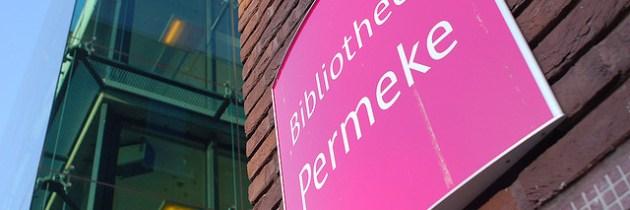 Dag te gast bij Vlaamse bibliotheekcollega's #muziek en #film