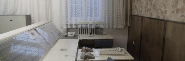 In hoeveel archiefkasten van de Stasi past alle NSA-data?