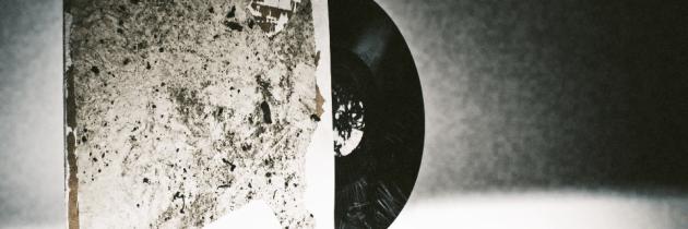 Project Bootleg: publiek danst letterlijk op vinyl