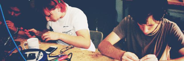 Britse professor: makersplaatsen zijn nu relevanter dan bibliotheken