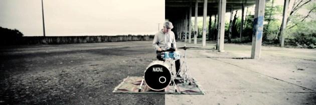 Mooie video: hoe een drumkit óveral anders klinkt