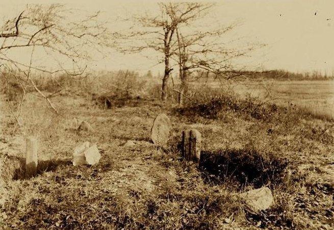 Spannend: met je klas een vergeten begraafplaats vinden