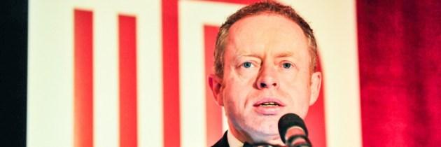 Een compliment van de Ierse Minister van Onderwijs voor FryskLab
