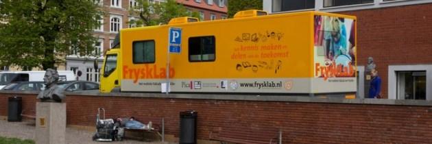 Aarhus Mini Maker Faire: wat een geweldige ervaring