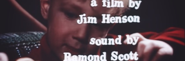 Wheels that Go (1967): vroeg experiment van Jim Henson en Raymond Scott