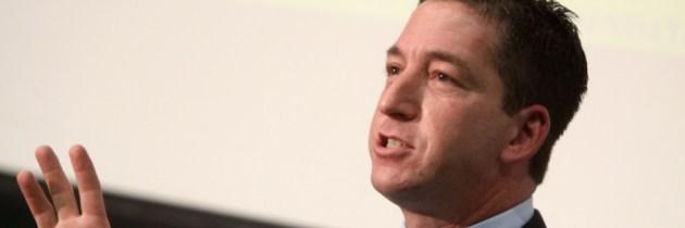 "Glenn Greenwald: ""Waarom privacy belangrijk is"""