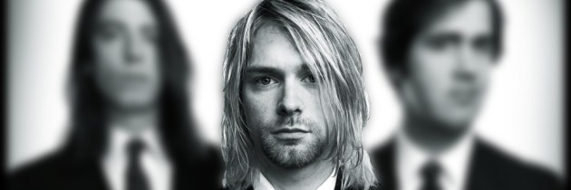 Nirvana's Smells Like Teen Spirit op harddisks en floppies