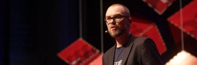 [Video] Mijn verhaal bij TEDxFryslân   The library as maker and information space