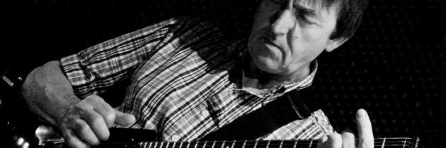 Allan Holdsworth is overleden. Samen met Frank Zappa bepaalde hij mijn muzieksmaak.