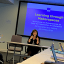 'Learning through Makerspaces': workshop bij de Europese Commissie
