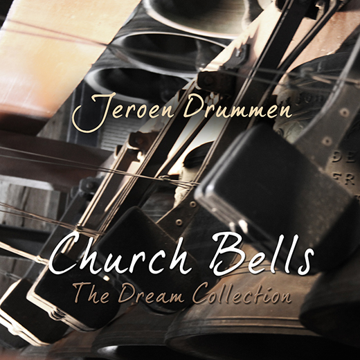 Jeroen Drummen: Church Bells (Front Cover)