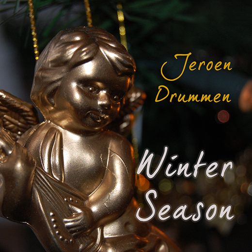 Jeroen Drummen: Winter Season (Front Cover)