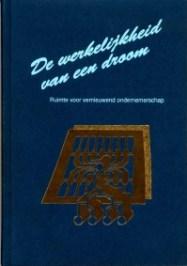 Boekje op initiatief van de Universiteit Twente ter gelegenheid van het tienjarig bestaan van het BTC-Twente.