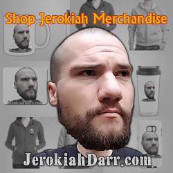 Shop Jerokiah Merchandise