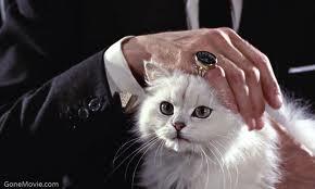 No, Mr Bond, I expect you to die!