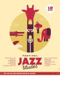 festival jazzatitudes 2015