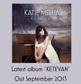 Ketevan, par Katie Melua