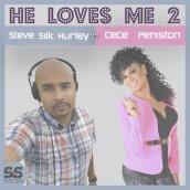 "CeCe Peniston, ""He Loves Me 2"""