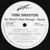 """Toni Braxton, """"He Wasn't Man Enough"""" (Mosk)"""