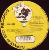"""Jonah, """"Shhh...(Listen)"""""""