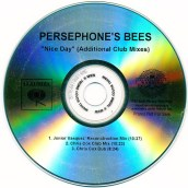 """Persephone's Bees, """"Nice Day"""""""