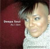 """Deepa Soul, """"As I Am"""" (Lucero)"""