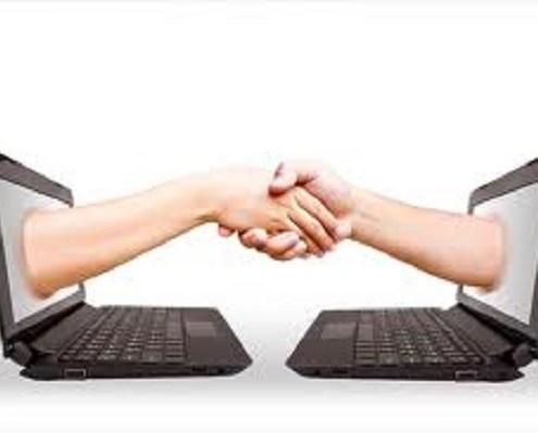 creer une relation de confiance par email