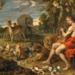 El culto órfico y el mito de Orfeo y Eurídice (parte I), Jerónimo Alayón.
