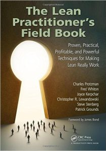 Lean Practitioner's field book