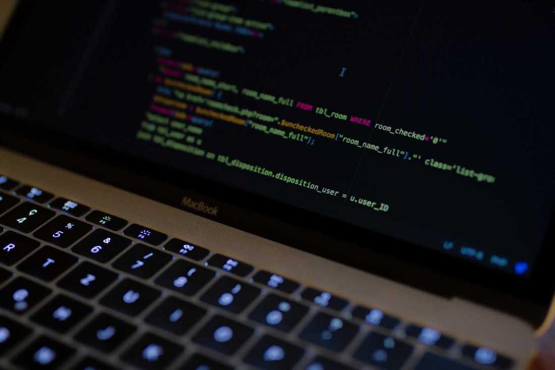 coding macbook