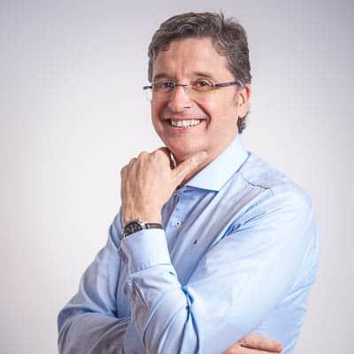 José Antonio Ortega