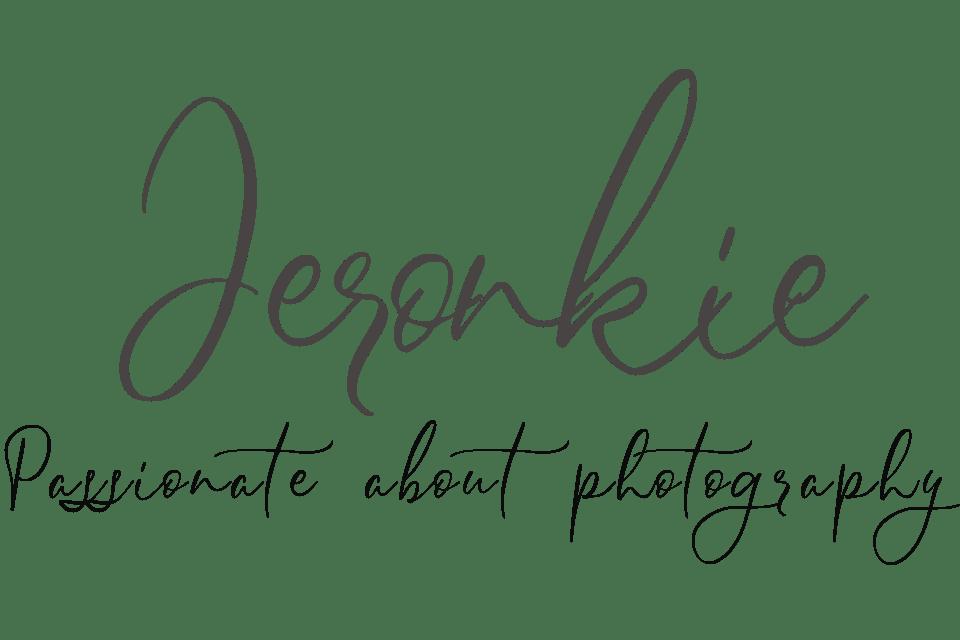 Jeronkie Pty Ltd