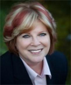 Dr. Mary Ellen O'Toole. Ph.D.