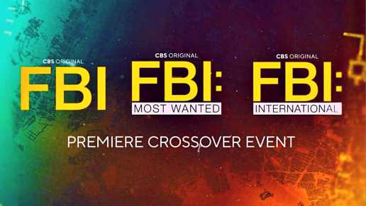FBIs crossover series