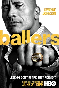 ".@Calliste's Music Licensed on HBO's ""Ballers"" featuring @TheRock"