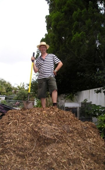 Lord of the Mulch