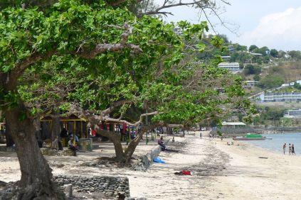 Ela Beach, Port Moresby