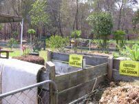 Kyabra Street: compost solution