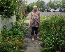 Mum's criminal garden: Brisbane City Council's Natural Assets Local Law ( 2003), makes it illegal to voluntarily garden on footpaths. Gardeners demand change to this law.