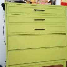 Trends Chalk Painted Furniture - Jerry Enos Painting