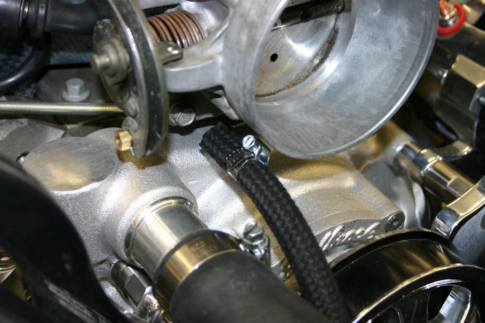 1967 Mustang Gauge Wiring Diagram Installing A Ls1 Motor In My 1977 Camaro Part 8 Jerry