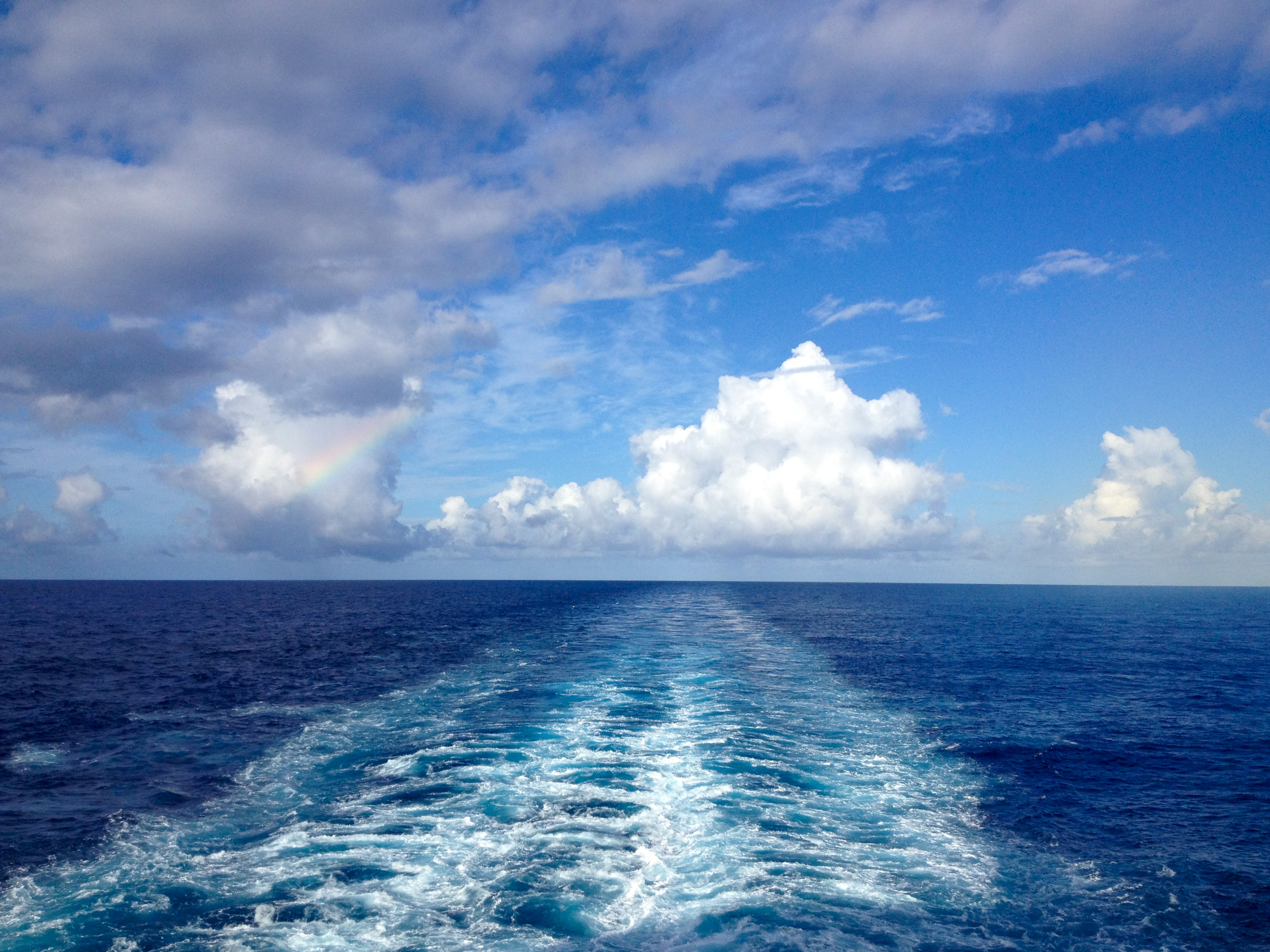Day 9 Adventure Of The Seas Trans Atlantic Cruise