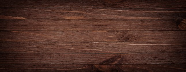 Dark brown scratched wooden board Wood texture backgrou Jerry Harris Remodeling
