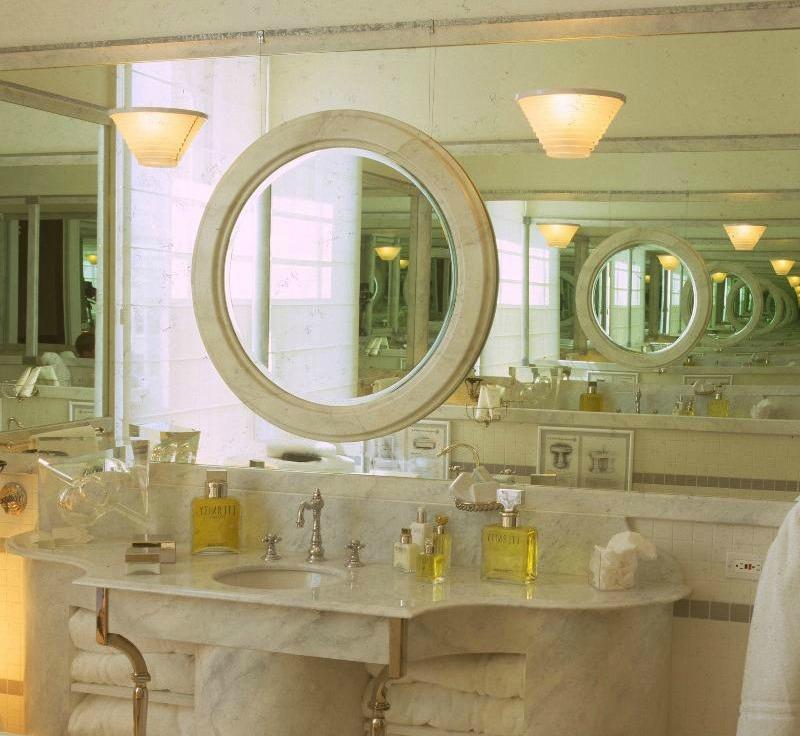 Bathroom sink Jerry Jacobs