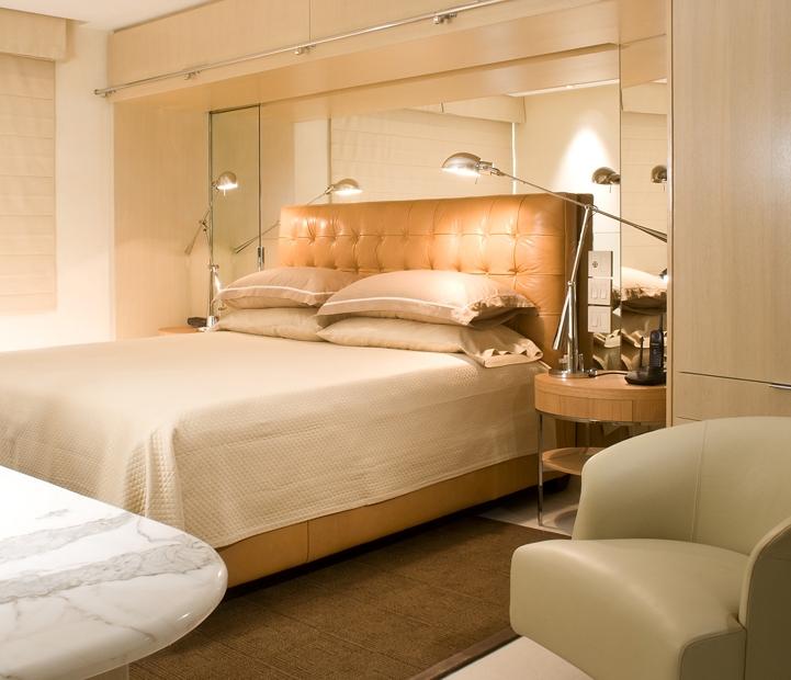 Interior Bedroom Design Jerry Jacobs